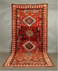 Persian Rugs A Great Work Of Art